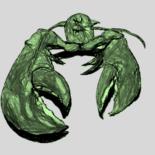 Mobster Lobster Box