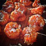 Wild Jumbo Shrimp